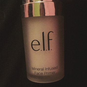e.l.f. Cosmetics Mineral Infused Face Primer uploaded by Maria P.