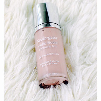 Photo of Neutrogena® Hydro Boost Hydrating Tint uploaded by Genesis G.