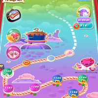 King.com Limited Candy Crush Saga uploaded by Leidy Z.