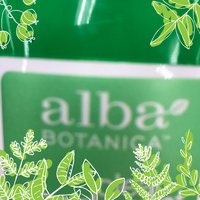 Alba Botanica Clear Enzyme Deodorant Stick Aloe Unscented uploaded by Teresa C.