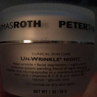 Peter Thomas Roth Un-Wrinkle Night Cream uploaded by Spring C.
