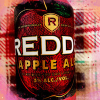 Redd's Apple Ale uploaded by Teresa C.
