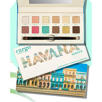 CARGO Havana Nights Eye Shadow Palette Limited Edition uploaded by Kat J.