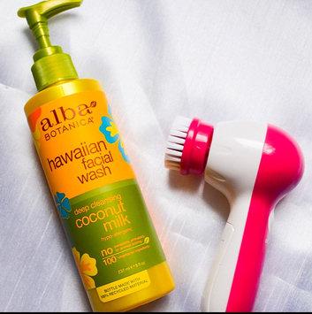 Alba Botanica Hawaiian Facial Wash Deep Cleansing Coconut Milk uploaded by Victoria G.