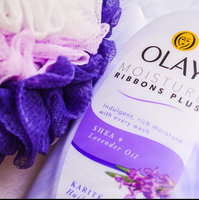Olay Luscious Embrace with Ribbons Body Wash uploaded by Victoria G.
