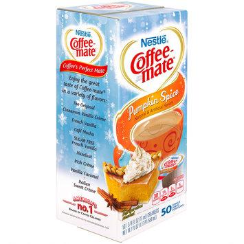 Coffee-mate® Liquid Pumpkin Spicee uploaded by Lori T.
