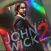 John Wick Chapter 2 (Dvd) uploaded by Victoria G.