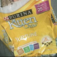 Purina Kitten Chow PurinaA Kitten ChowA Nurture Kitten Food uploaded by Victoria G.