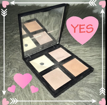 e.l.f. Cosmetics Illuminating Palette uploaded by Amy K.