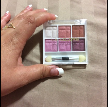L.A. Colors 6 Color Eyeshadow, Delicate, .14 oz uploaded by Margarita A.