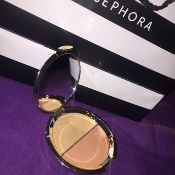 Photo of BECCA Cosmetics Jaclyn Hill Skin Perfector And Mineral Blush Duo uploaded by Mariana G.