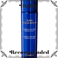 Guerlain Super Aqua-Serum Intense Hydration Wrinkle Plumper uploaded by Diana A.