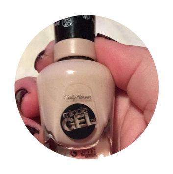 Sally Hansen® Miracle Gel™ Nail Polish uploaded by L L.