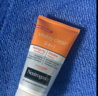 Neutrogena® Rapid Clear Acne Defense Face Lotion uploaded by Soiyah Y.