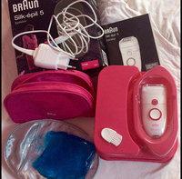 Braun Silk-epil 5185 Epilator uploaded by Soiyah Y.