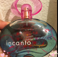 Salvatore Ferragamo Incanto Charms Eau de Toilette uploaded by Jennifer S.