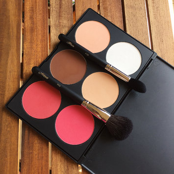 BH Cosmetics Contour and Blush Palette uploaded by Anna i.