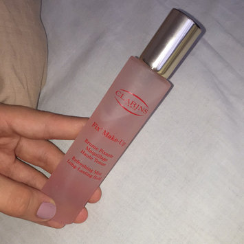 Photo of Clarins Fix' Make-Up uploaded by Anna i.