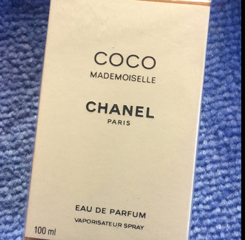 Chanel Coco Mademoiselle Parfum uploaded by Soiyah Y.