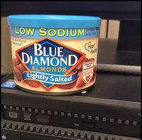 Blue Diamond Almonds Lightly Salted uploaded by Kayla M.