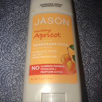 JĀSÖN Nourishing Apricot Deodorant Stick uploaded by Kayja E.