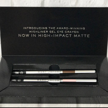 Marc Jacobs Beauty Highliner Matte Gel Eye Crayon uploaded by Alexia D.