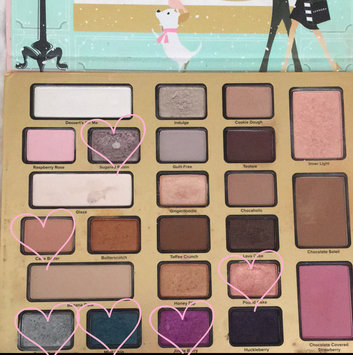 Too Faced The Chocolate Shop uploaded by Addie R.