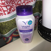 Vagisil PH Balance Wash Light & Clean Scent uploaded by Chelcey H.