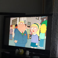 Family Guy  uploaded by Morgan C.
