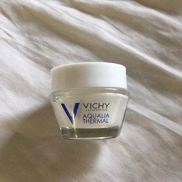 Photo of Vichy Laboratoires Aqualia Thermal Rich Cream uploaded by Elizabeth N.