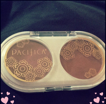 Pacifica Blushious Coconut & Rose Infused Cheek Color uploaded by Lizzy B.
