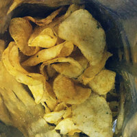 Tyrrell's Mature Cheddar & Chives Potato Chips uploaded by Aujha A.