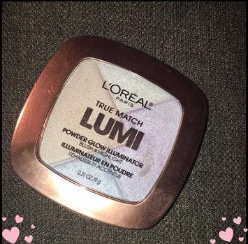 L'Oréal® Paris True Match Lumi Powder Glow Illuminator uploaded by @mamaversatil M.