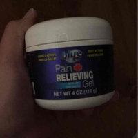 Garcoa Labs Blue Goo Pain Relief Gel, 4 Ounce uploaded by Tiffany C.