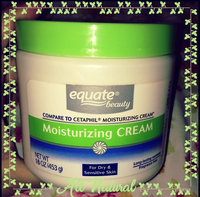 Equate Beauty Moisturizing Cream, 16 oz uploaded by Isabella R.
