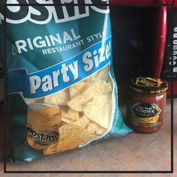 Photo of Tostitos® Restaurant Style Tortilla Chips uploaded by Leidy Johana Z.