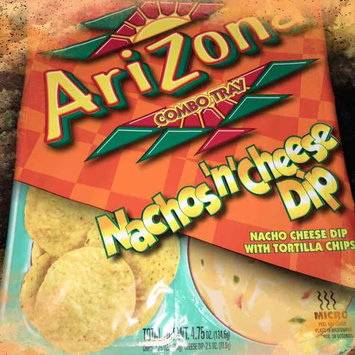 Photo of AriZona Combo Tray Nachos n Cheese Dip uploaded by Jenny N.