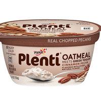 Yoplait® Greek Yogurt 2% Milkfat Cafe Mocha uploaded by Areg  .