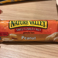 Nature Valley™ Peanut Sweet & Salty Granola Bars uploaded by Lizzy M.