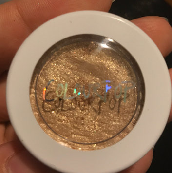 Colourpop Where the Light Is uploaded by Rebecca R.