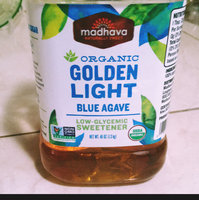 Madhava Light Agave Nectar Sweetener uploaded by Brittany L.