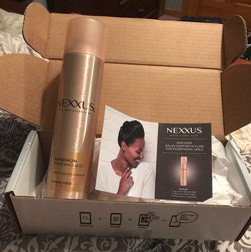 Photo of NEXXUS® MAXXIMUM FINISHING MIST uploaded by Amanda H.