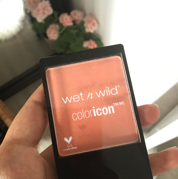Wet N Wild Color Icon™ Blush uploaded by Ayesha H.
