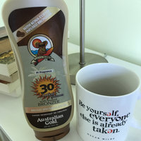 Australian Gold Exotic Blend Water Resistant (80 Minutes) Lotion Sunscreen SPF 30 uploaded by Betsy E.