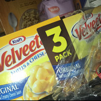 Velveeta Shells and Cheese, Original uploaded by Athena G.