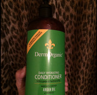 Dermorganic Daily Hydrating Conditioner, 33.8 Ounce uploaded by Jamie L.