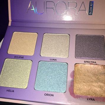 Anastasia Beverly Hills Aurora Glow Kit uploaded by Elisabeth P.