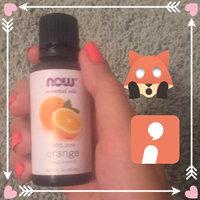 NOW Foods - Orange Oil - 1 oz. uploaded by Heather F.
