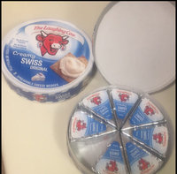 The Laughing Cow Classic Cream Cheese Spread Wedges - 8 CT uploaded by Gladelina M.