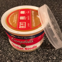 Campbell's® Chicken Noodle Soup Microwavable Bowl uploaded by Hope S.